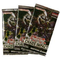 Chaos Impact booster