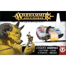 Citadel Essentials Age of Sigmar
