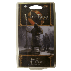 The Lord of the Rings: The Card Game: The City of Ulfast