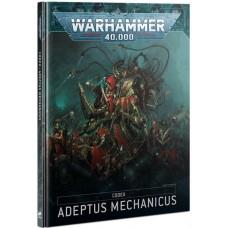 Adeptus Mechanicus: Codex