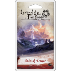 Legend of the Five Rings: The Card Game – Coils of Power