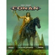 Conan: Kull of Atlantis