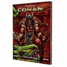 Conan RPG: Conan the King
