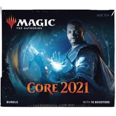 Core Set 2021 bundle pack