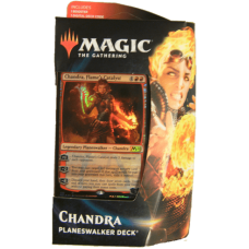 Magic Core 2021 Planeswalker Deck: Chandra
