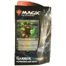 Magic Core 2021 Planeswalker Deck: Garruk
