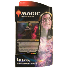 Magic Core 2021 Planeswalker Deck: Liliana