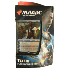 Magic Core 2021 Planeswalker Deck: Teferi