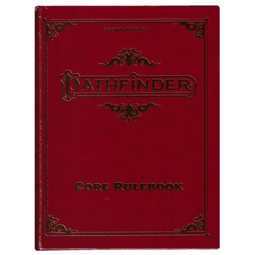 Pathfinder 2nd Edition