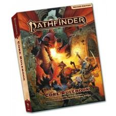 Pathfinder Core Rulebook - Pocket Edition (2nd Ed)
