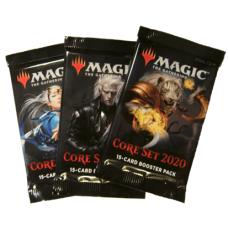 Magic Core 2020 booster pack