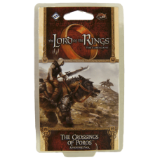 The Lord of the Rings: The Card Game: The Crossings of Poros