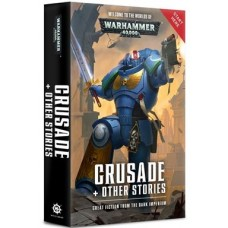 Crusade and Other Stories TPB