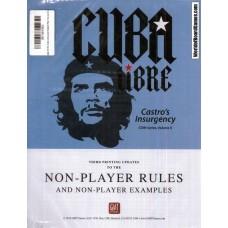Cuba Libre/Distant Plain Update Kit