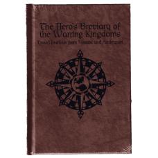 The Dark Eye: Hero's Breviary of the Warring Kingdoms