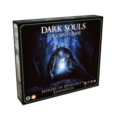 Dark Souls: The Card Game - Seekers of Humanity Expansion