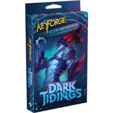 KeyForge: Dark Tidings Deluxe Deck