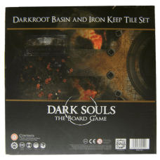 Dark Souls: The Board Game: Gaming Tiles Expansion