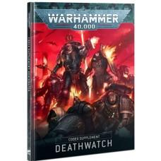 Deathwatch: Codex Supplement