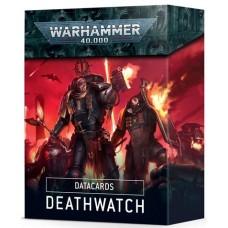 Deathwatch: Datacards