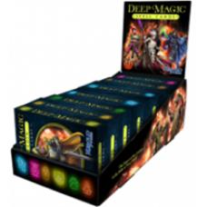 Deep Magic Spell Cards: Display Box