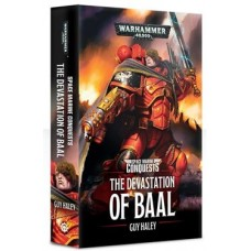 Devastation Of Baal TPB