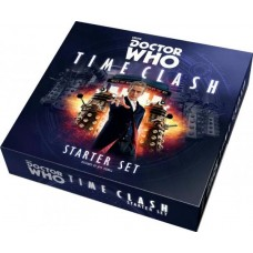 Doctor Who: Time Clash – Starter Set