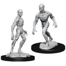 D&D: Doppelganger