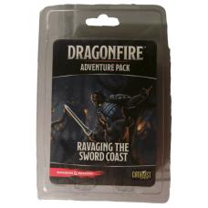 Dragonfire: Adventures: Ravaging The Sword Coast
