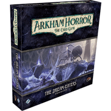 Arkham Horror: The Card Game – Dream-Eaters Deluxe Expansion