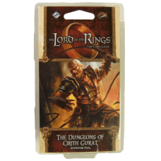 The Lord of the Rings: The Card Game :The Dungeons of Cirith Gurat