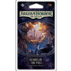 Arkham Horror: The Card Game – Echoes of the Past: Mythos Pack