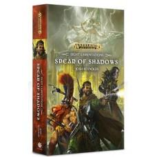 Eight Lamentations: Spear of Shadows TPB