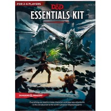 Dungeons & Dragons 5th Ed: Essentials Kit