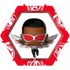 Wow! Marvel Pod: Falcon