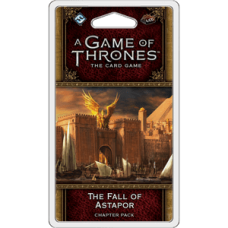 A Game of Thrones: The Card Game – The Fall of Astapor Chapter Pack