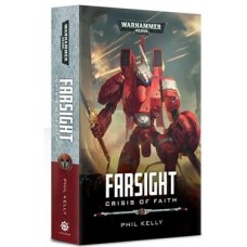 Farsight: Crisis Of Faith TPB