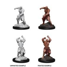D&D Nolzur's Marvelous Miniatures - Flesh Golem