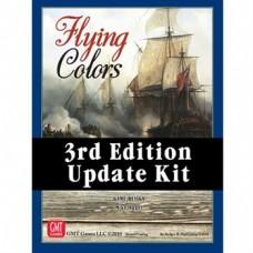 Flying Colors Rule Book Update Kit