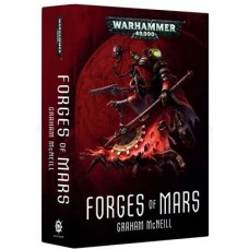 Forges of Mars TPB