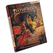 Pathfinder: Gamemastery Guide Pocket Second Edition