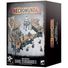 Zone Mortalis: Gang Stronghold