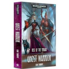 Ghost Warrior: Rise of the Ynnari TPB