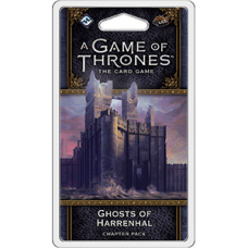 A Game of Thrones: The Card Game – Ghosts of Harrenhal Chapter Pack