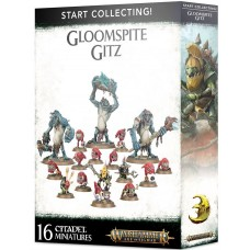 Gloomspite Gitz: Start Collecting!