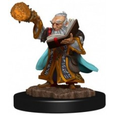 D&D Icons of the Realms Premium Figures: Gnome Wizard Male