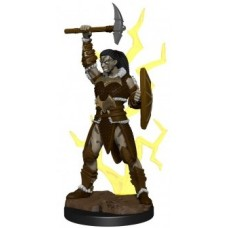 D&D Icons of the Realms Premium Figures: Goliath Barbarian Female
