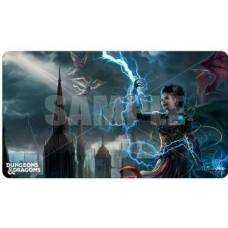 Playmat - Guildmaster's Guide to Ravnica - Dungeons & Dragons Cover Series