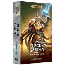 Hallowed Knights: Plague Garden TPB