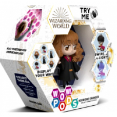 Wow! Harry Potter Pod: Hermione Granger with wand